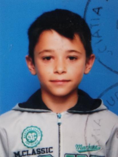 Lazar Cosmin - Razvan