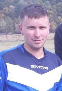 Fronoiu Bogdan