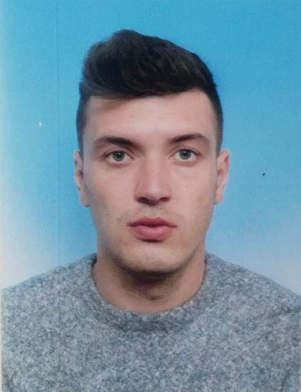 Pavel Cristian