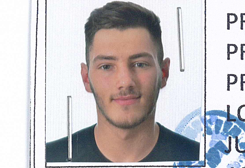 jucatorul Brânzanec Alex Ioan