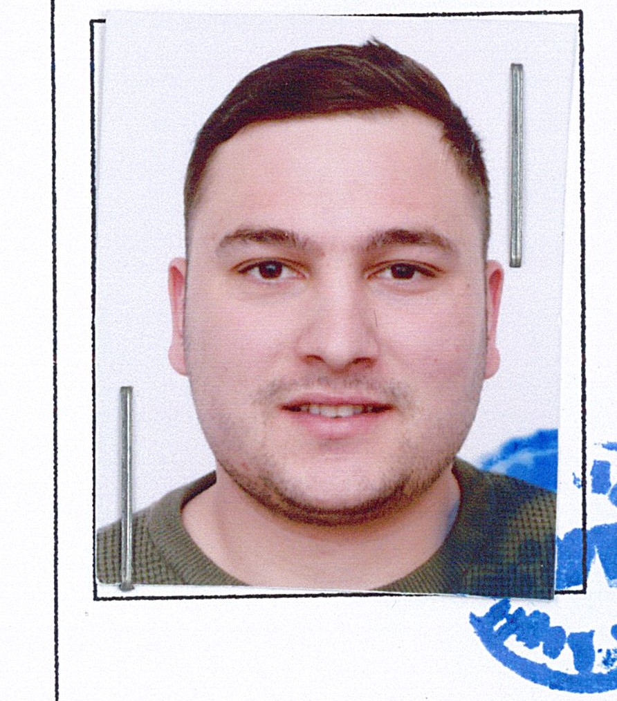jucatorul Taraczkozi Ovidiu Raul