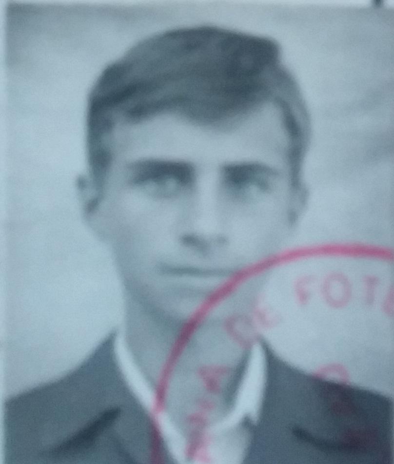 Pavel Ionel - Viorel