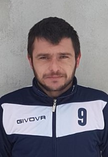Sava Alin - Ionut