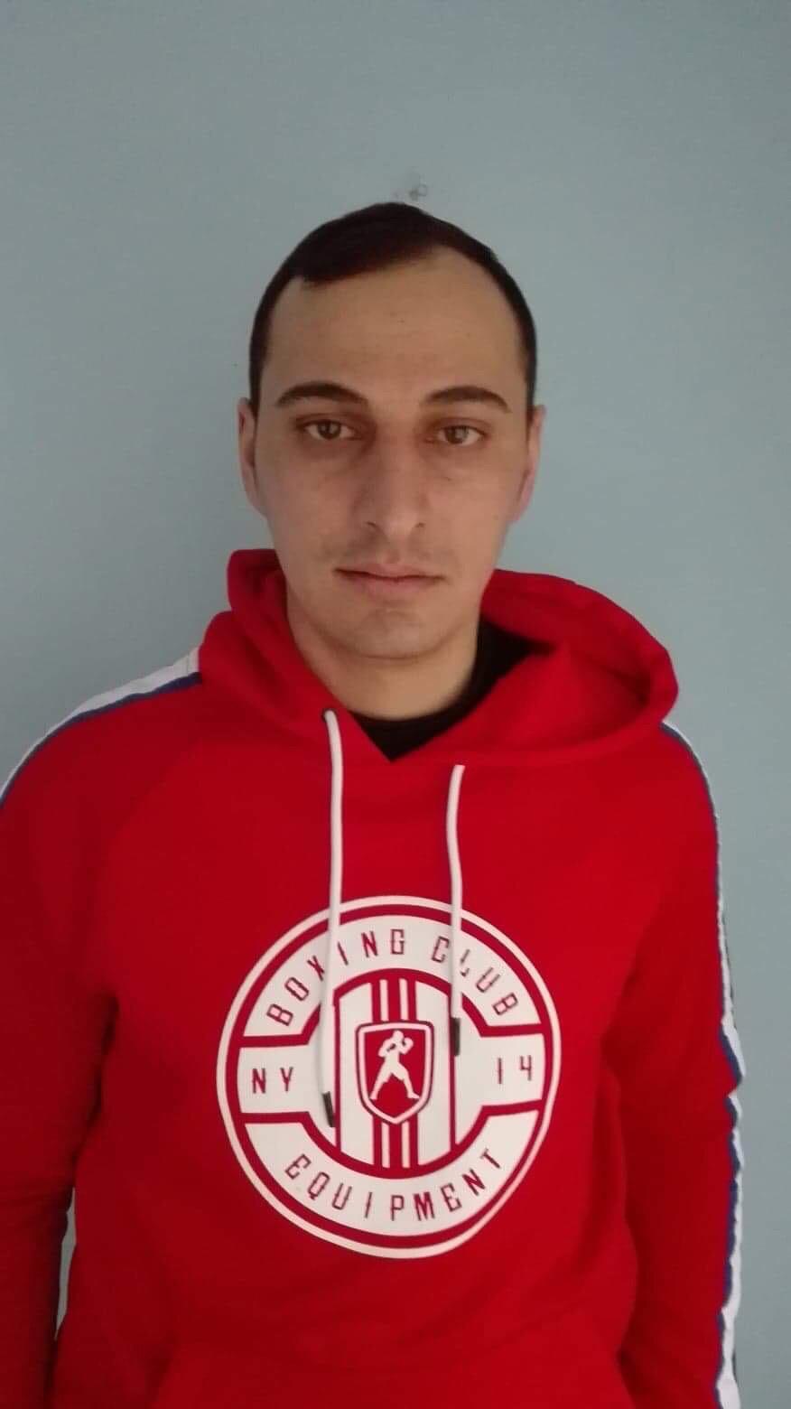 Dragomir Georgian - Adrian