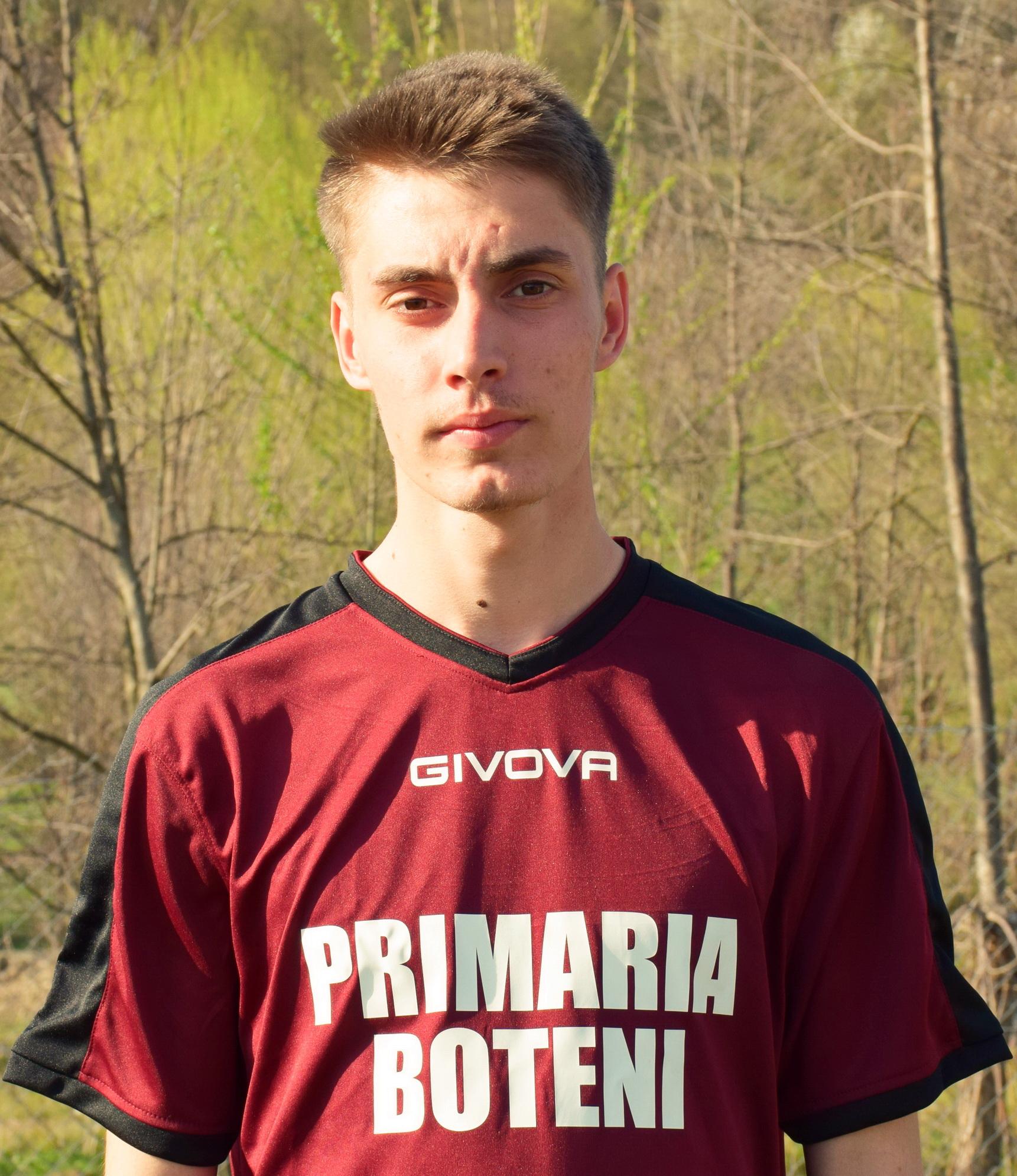 Malusanu Florin Alexandru