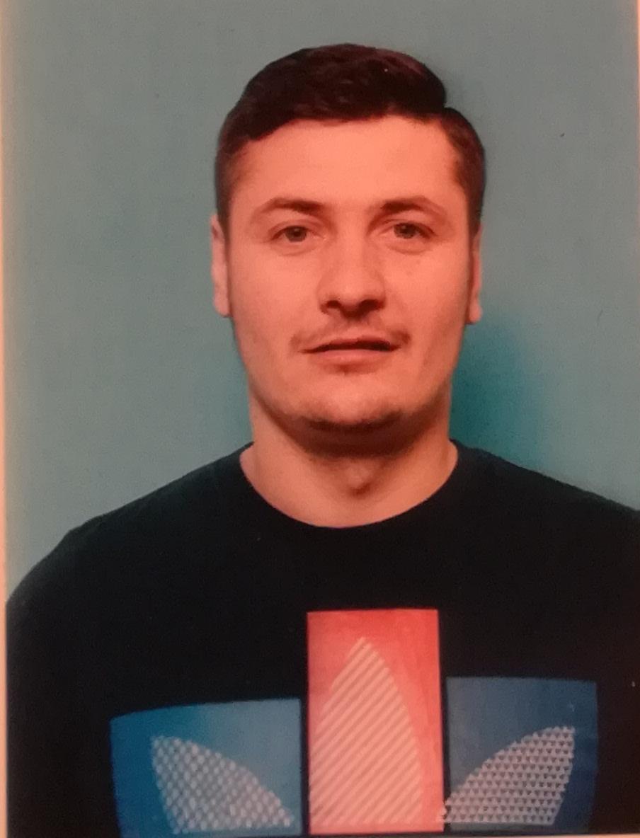 Macoveanu Cristian - Iulian