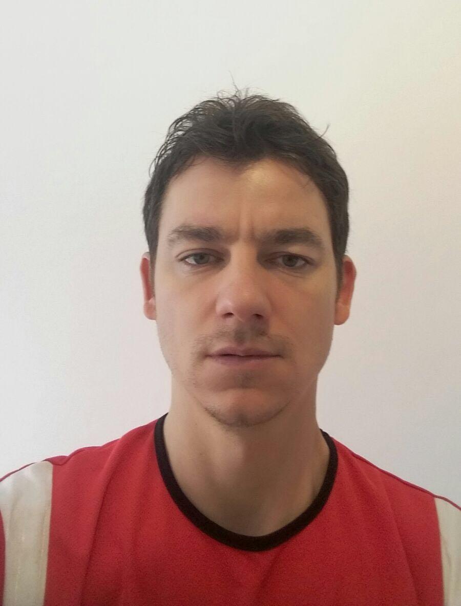 Grigore Florin - Madalin