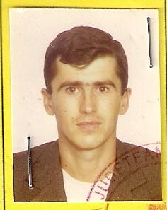 Olteanu Bogdan Vasile