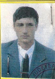 Petruleac Marian Ion