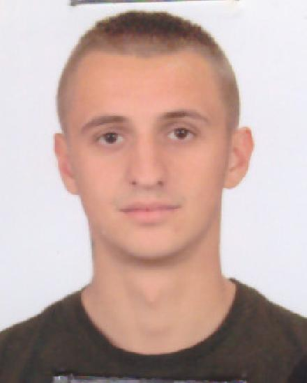 Ștefanca Ioan Alexandru