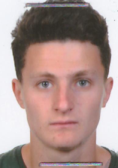 jucatorul Nicorici Ruben Vasile
