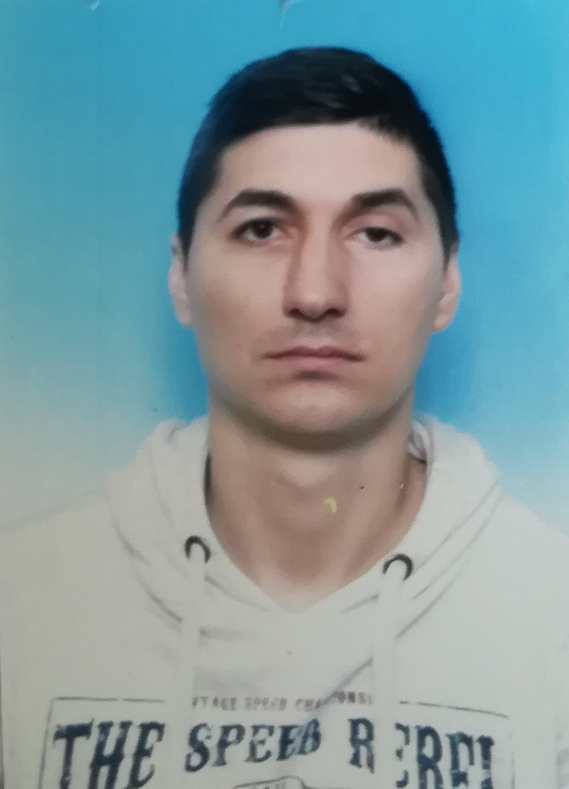 Manole Iulian - Daniel