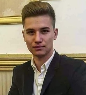 Stefan Sebastian - David