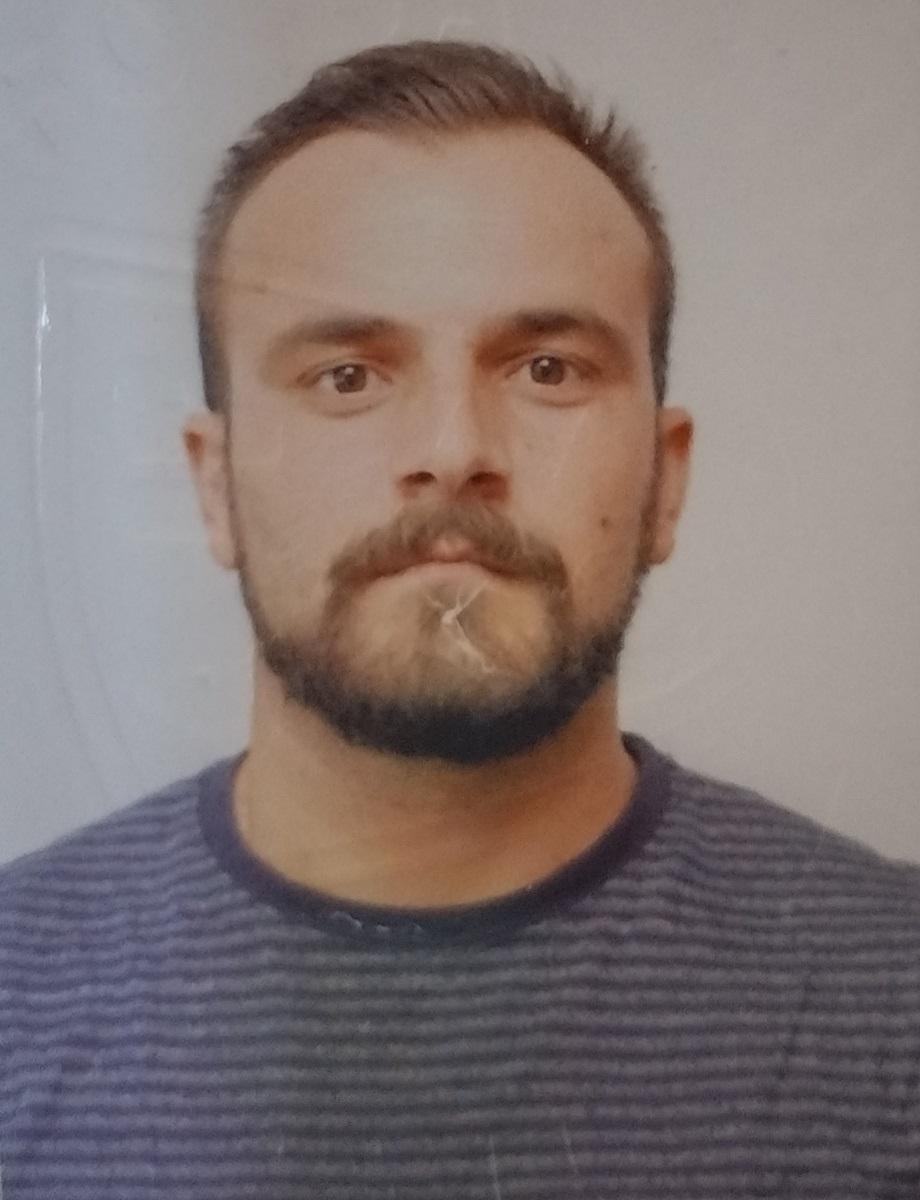 Radu Gheorghe - Valentin