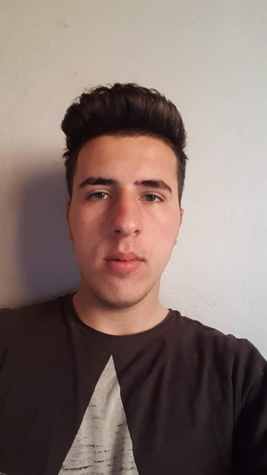 Vasile Alexandru - Stefan