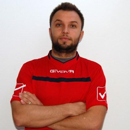 Marcu Alin - Stefan