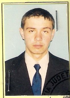 Boteanu Gheorghe Costinel