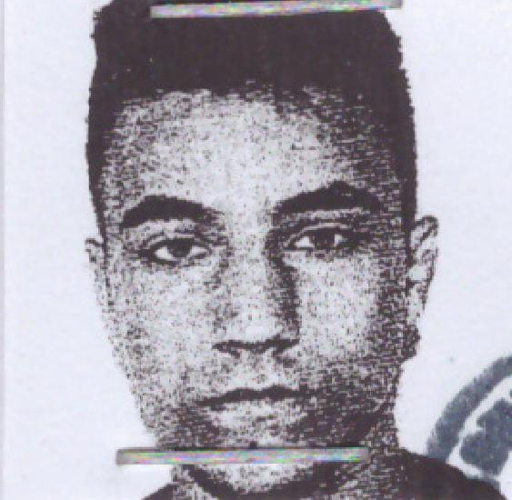 Horvath Ionuț Vasile
