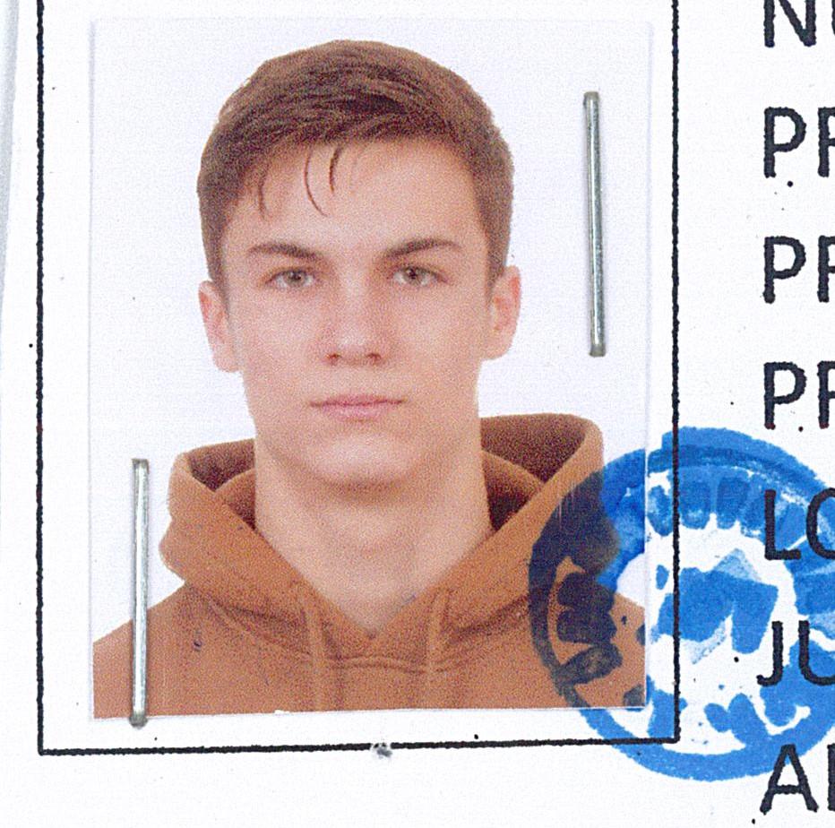 Petrar Dănuț Cristian
