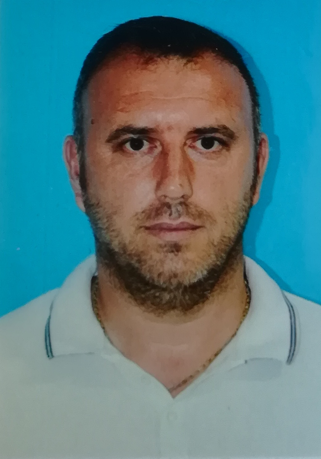 Tanase Gabriel - Bogdan