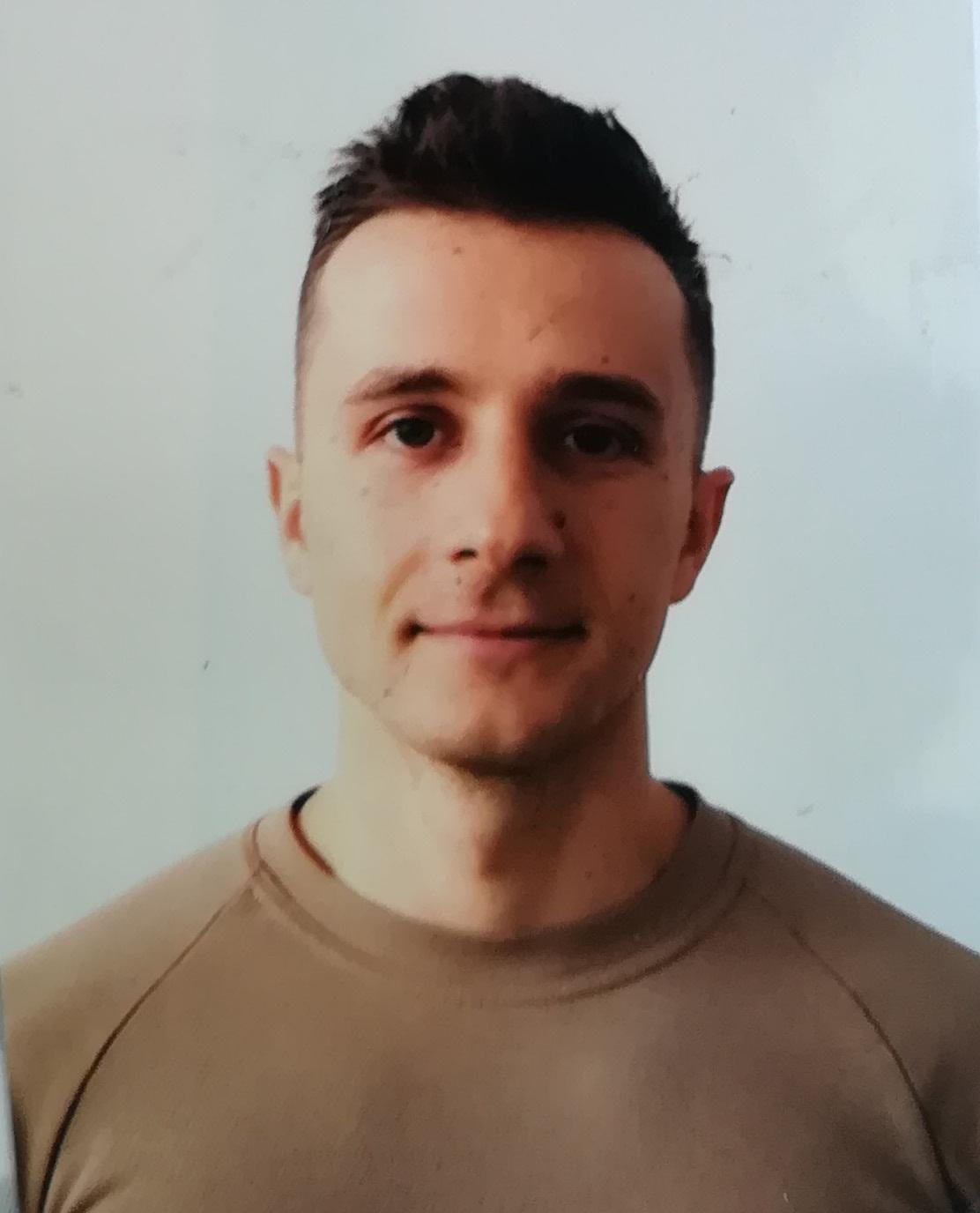 Baciu Marius - Alexandru