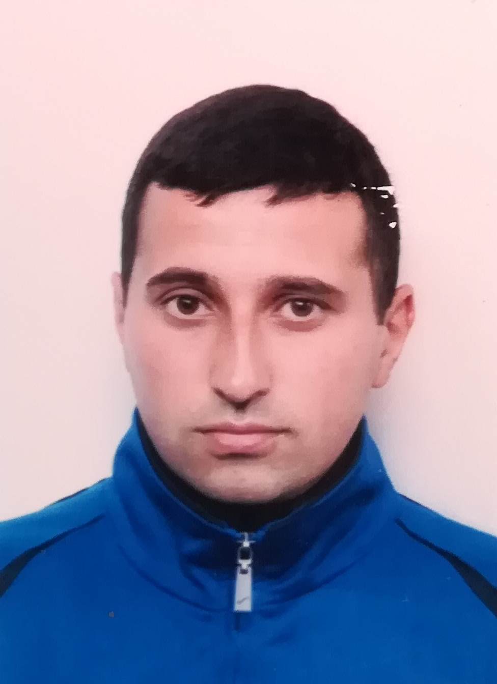 Alecu Ionut - Cristian