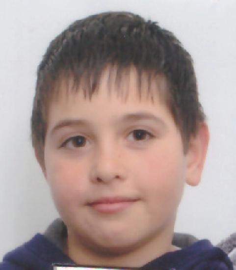 Petrică Darius Cătălin