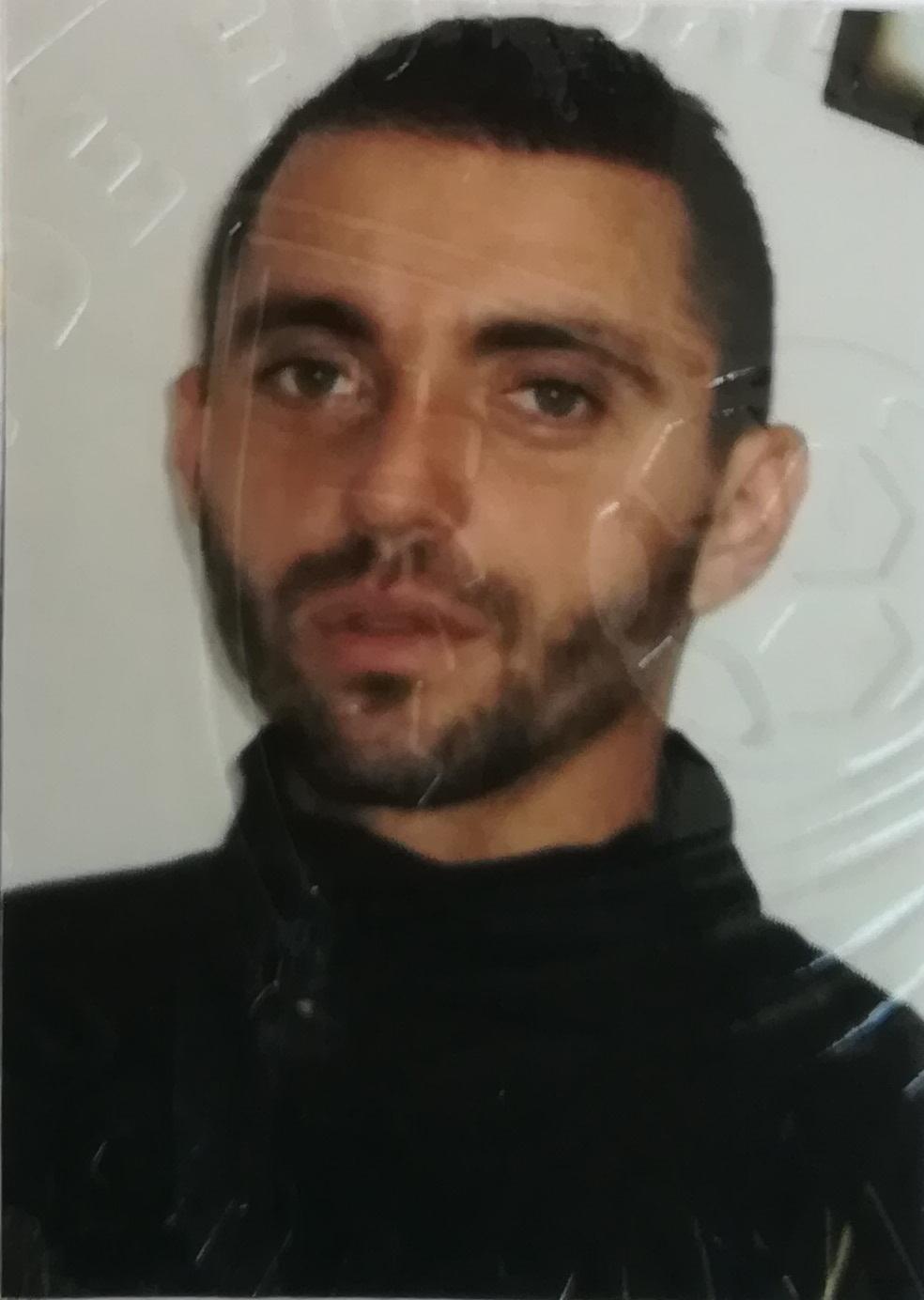 Badescu Adrian - Nicolae