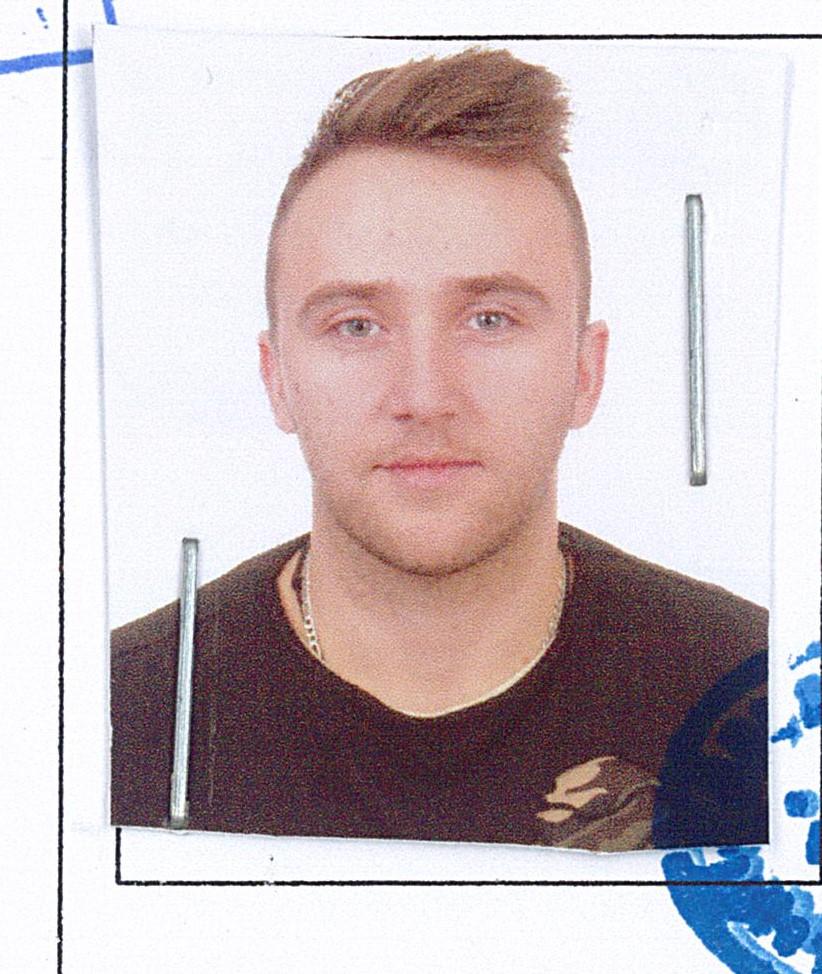 jucatorul Cernoviți Lorand Cristian