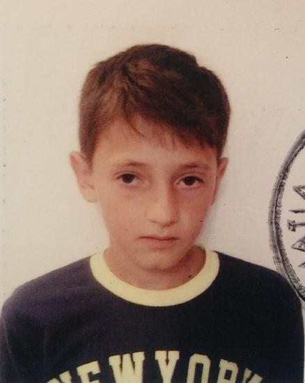 Vlad Stefan - Madalin