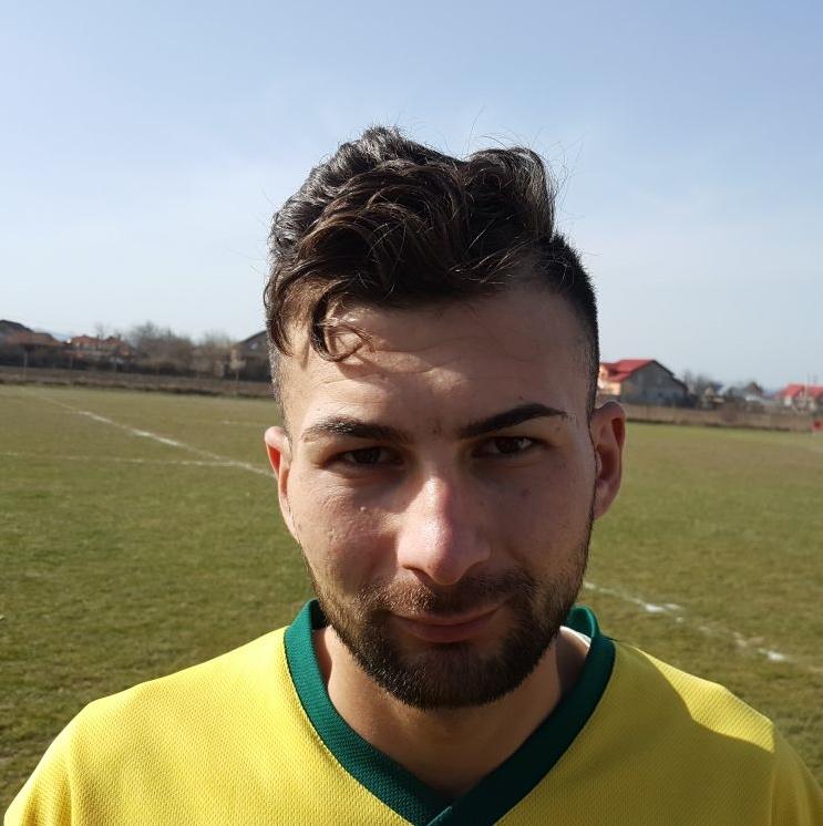 Gheorghe Adrian - Florin