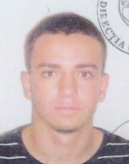 jucatorul Oltean Darius Teodor