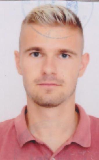 jucatorul Topan Denis