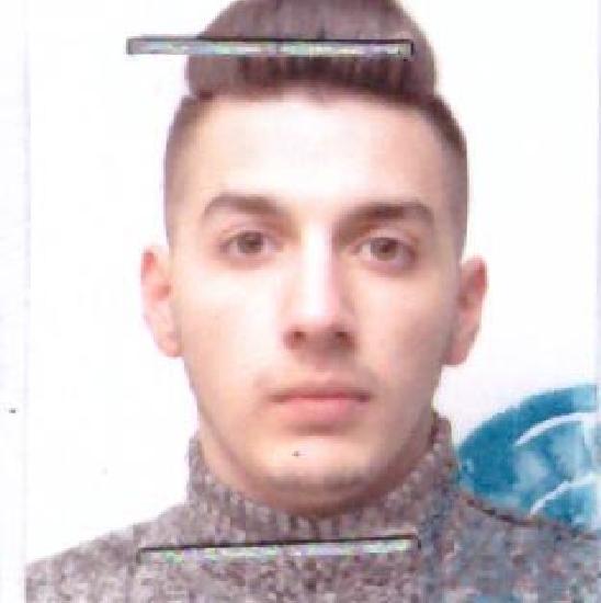 Zaszlati Daniel Cosmin