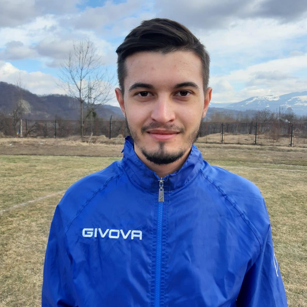 Pătrășcoiu Bogdan Lucian