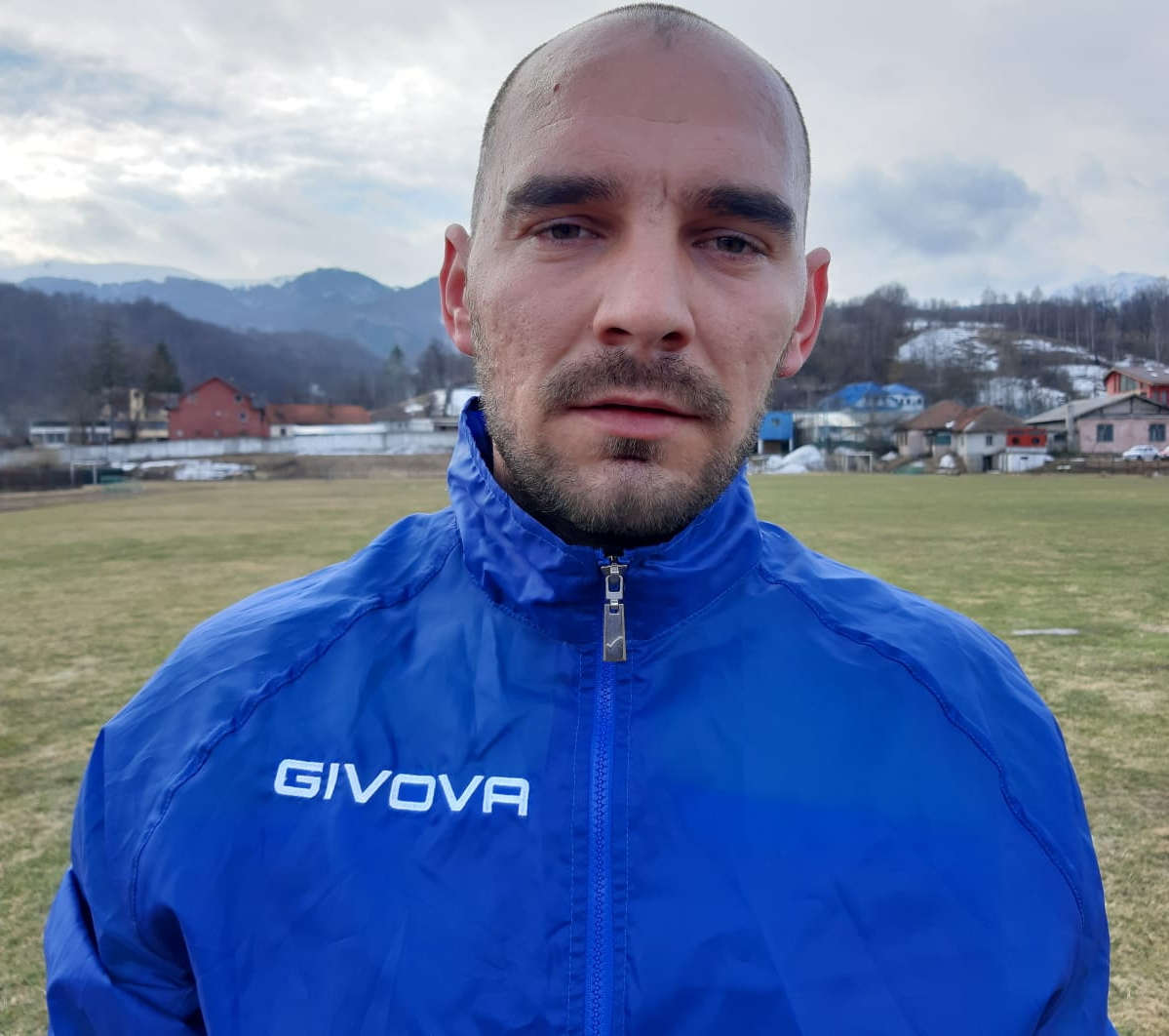 Oniciu Ioan Alexandru