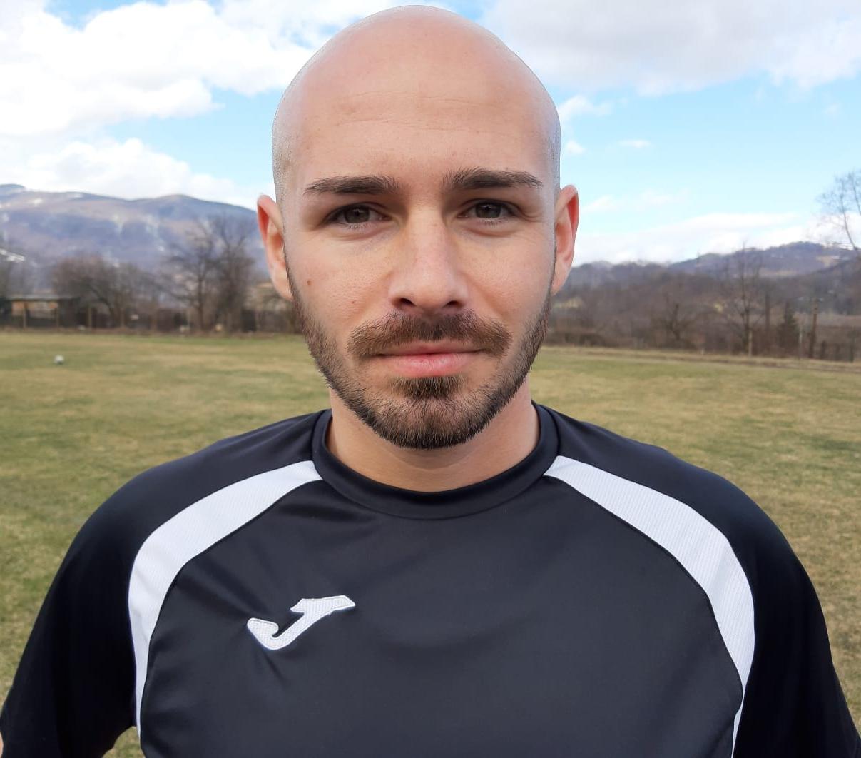 Horvath Bogdan Daniel