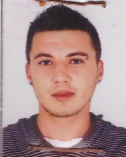 Băbuț Alexandru Vasile