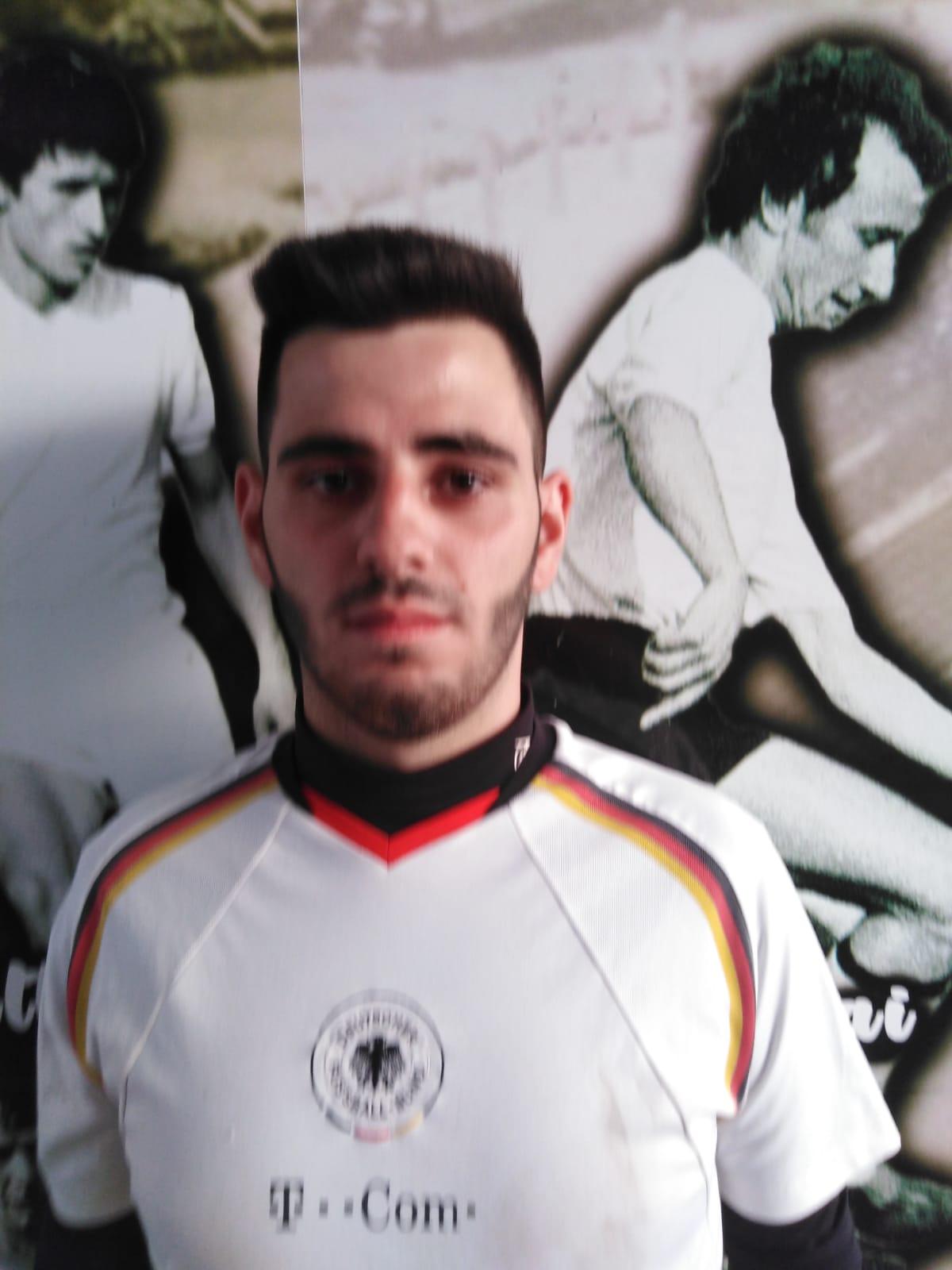 Tatar Paulo Denis