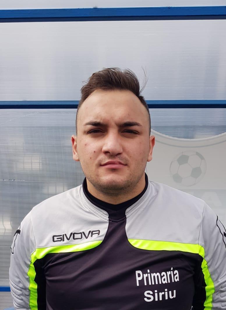 Gherman Alexandru - Ilie