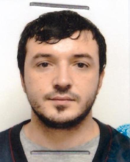 Ilieș Vasile Gheorghe