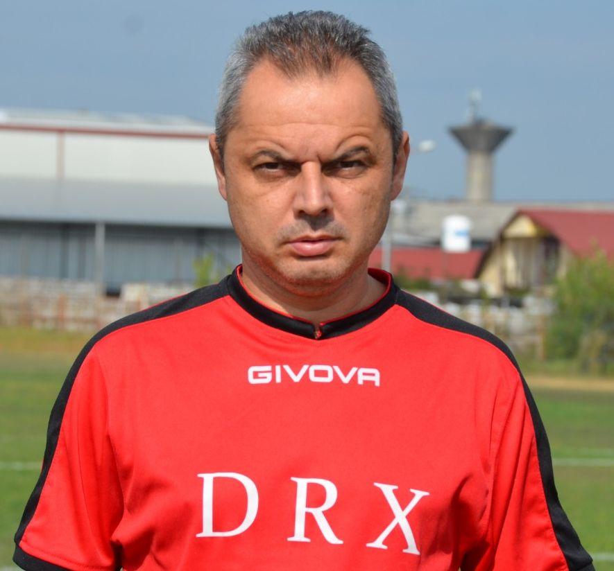 jucatorul Gheorghe Constantin Catalin