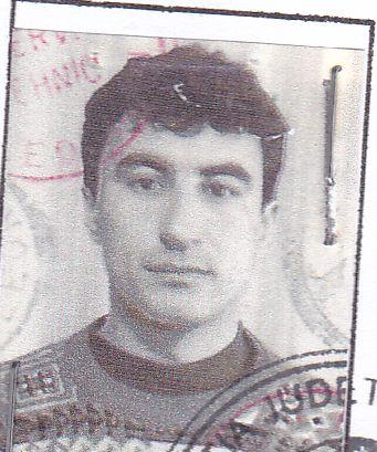 Florescu Gheorghe Cristian
