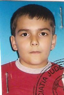 Pirvu Constantin Cristian