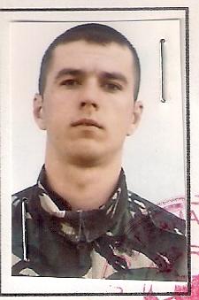 Popescu Daniel Georgian
