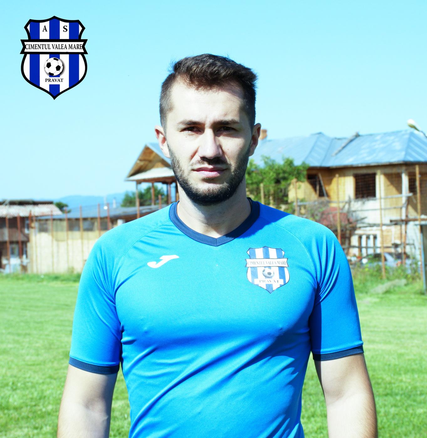 jucatorul David Constantin Stelian