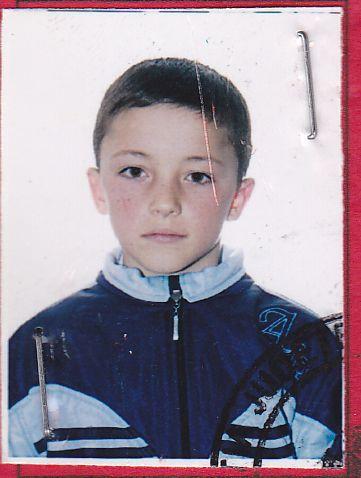 Alexandru Ionut Bogdan