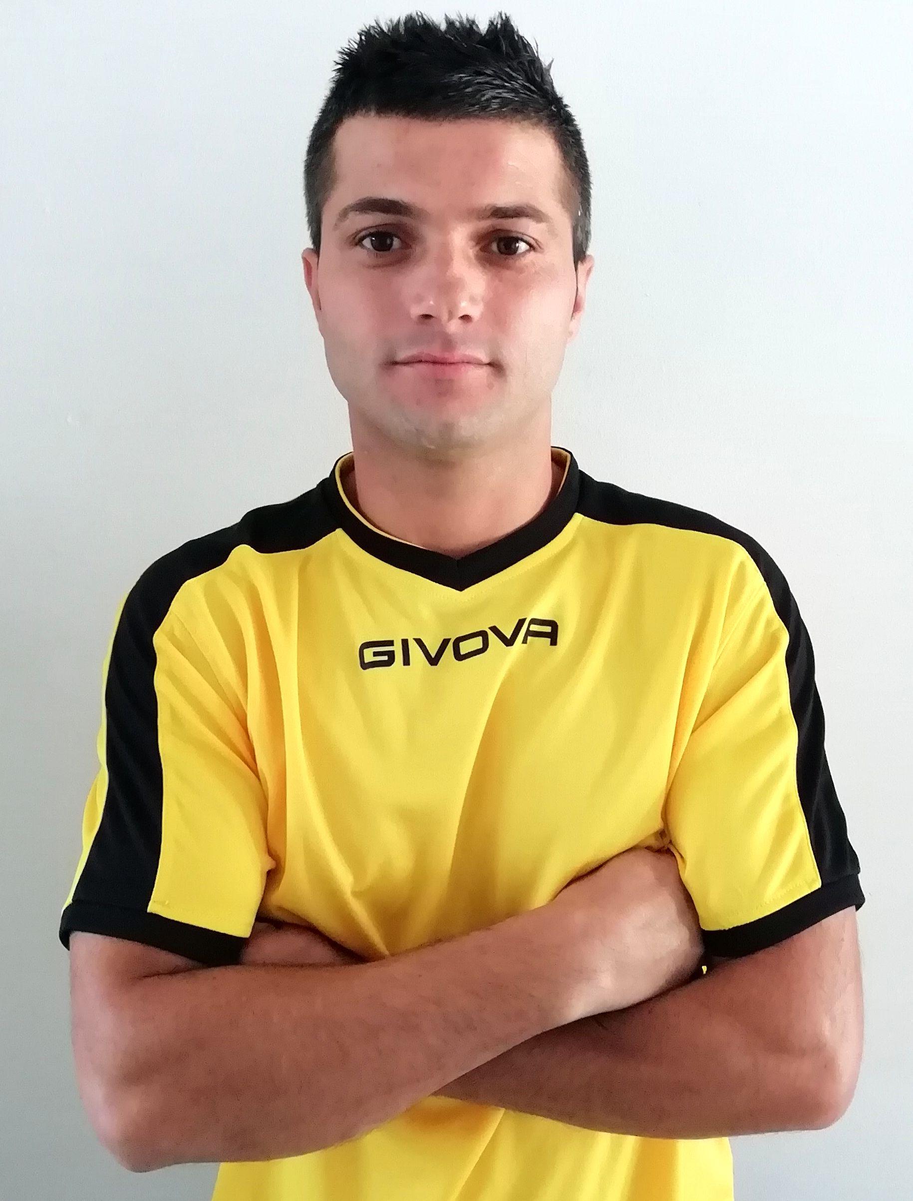 Nicolae Viorel Marian