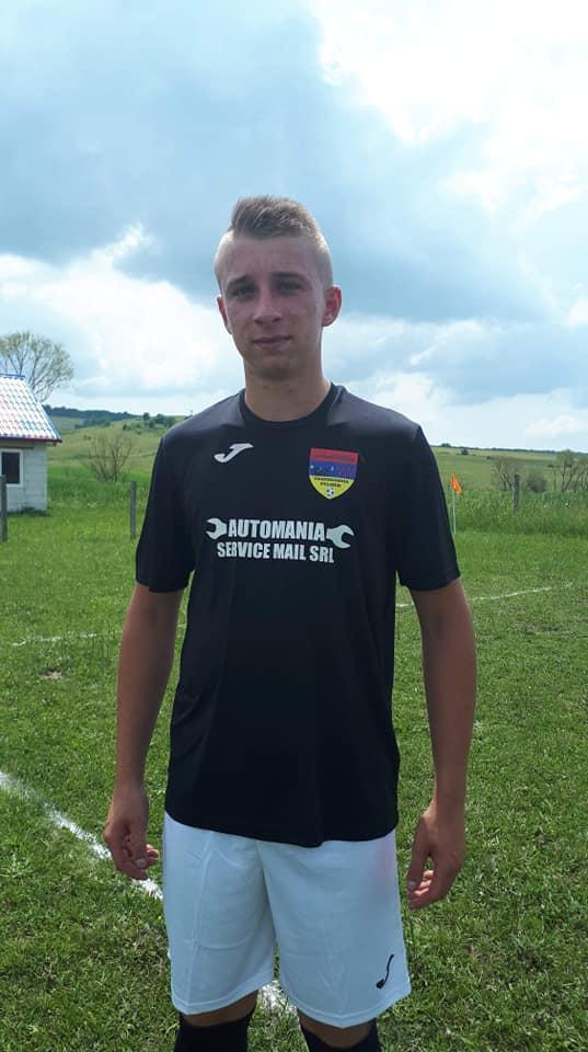jucatorul Fratila Alexandru Andrei