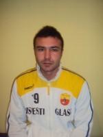 jucatorul Bridinel George-daniel